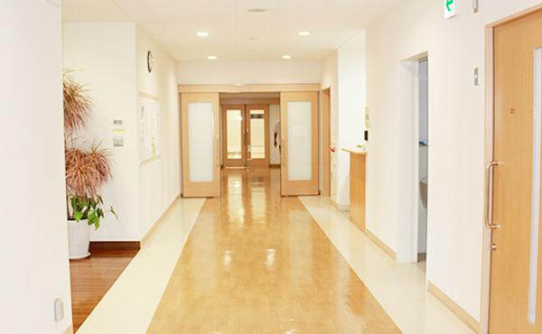 リフレッシュ入院