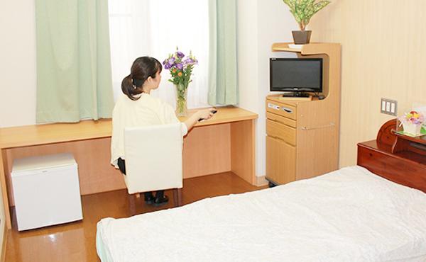 個室(特別療養環境室)